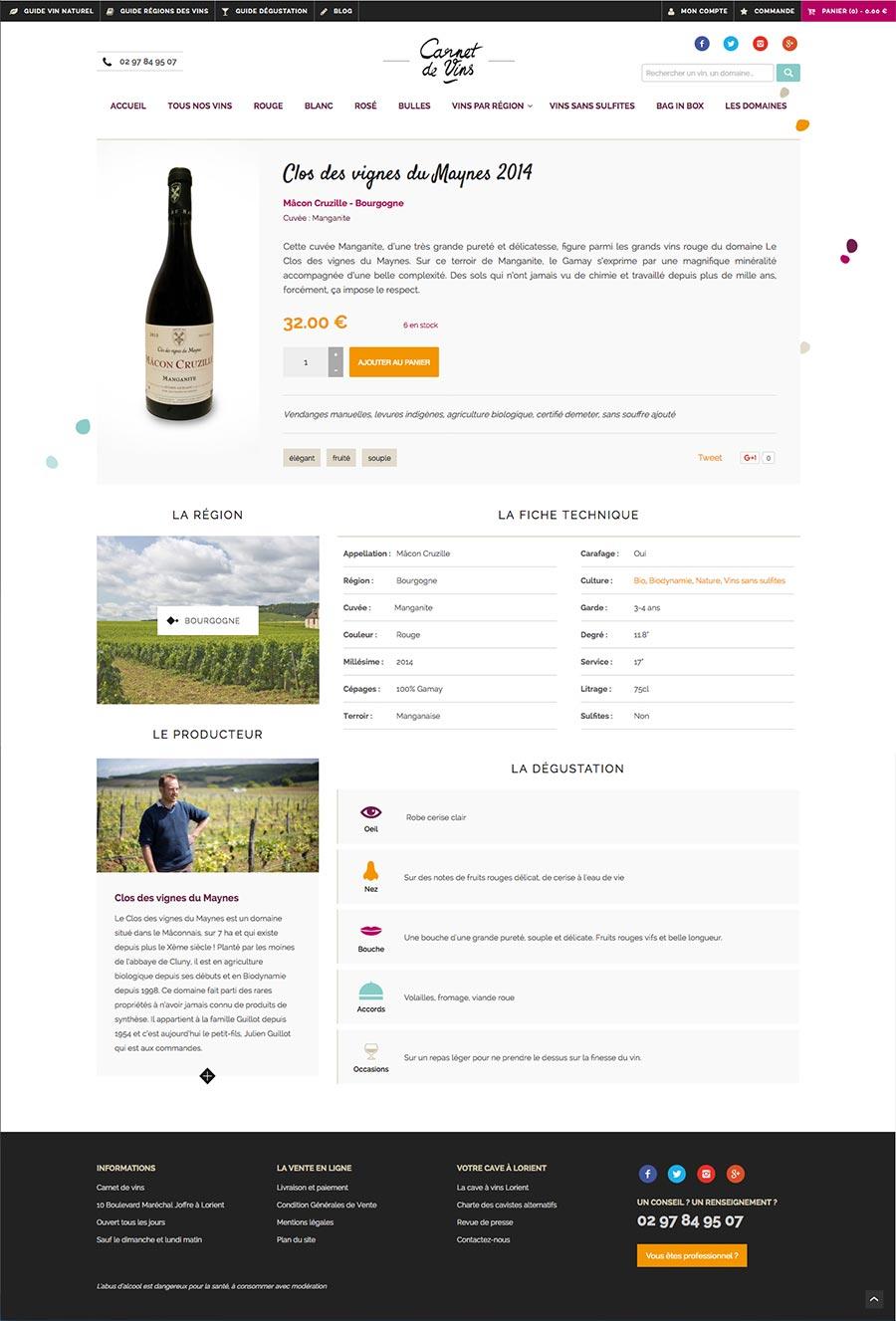 page-produit-carnet-vins